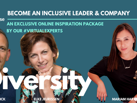Become an Inclusive Leader & Company