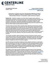 Press Release 10_01 - Bouchard Equipment Acquisition.jpg