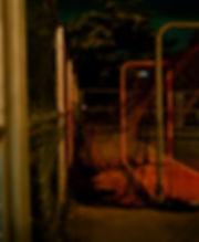 Strange Night Story1