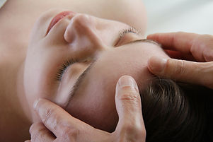 Tuina / Massage