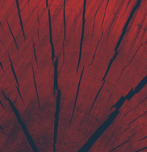 Madeira vermelha
