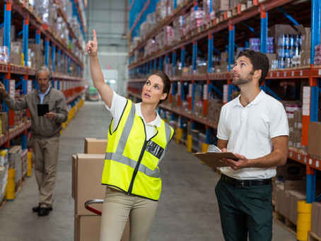 Virtual Inventory Management: The Future Is Now