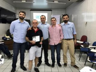 Renovadora de Pneus São Francisco comemora 20 de Vipal rede autorizada