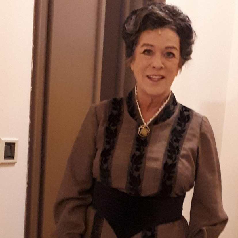 2019 Teatro Massimo Palermo                                                Mrs Pearce.jpg