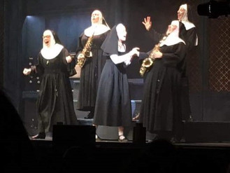 2016 Sister Act