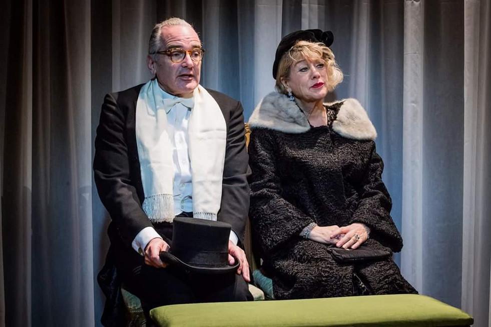 2018 Shadow Play Jermyn St Theatre