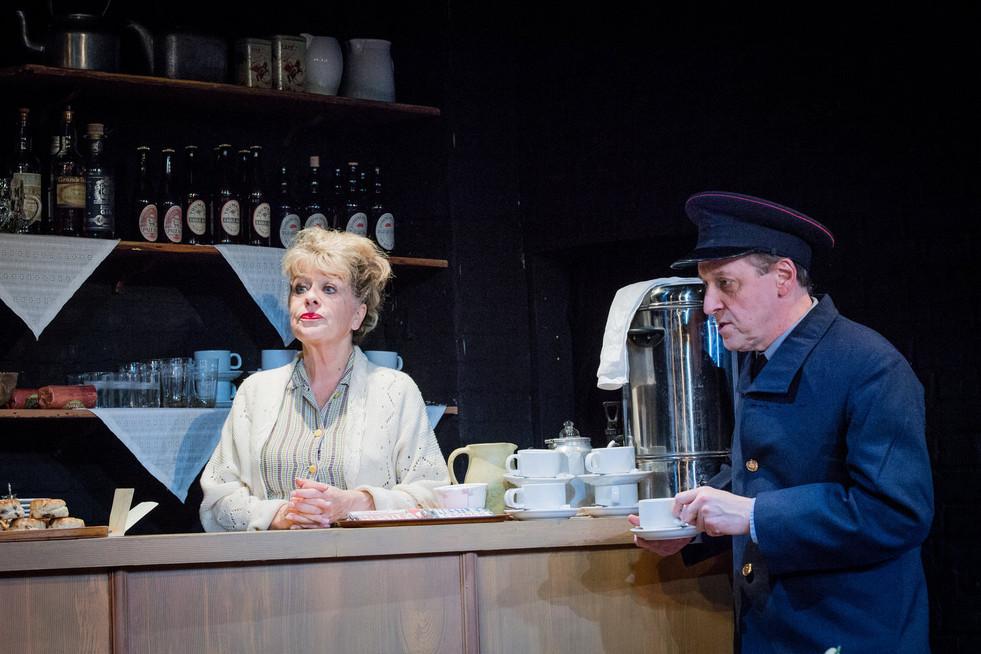 2018 Still Life Jermyn St Theatre