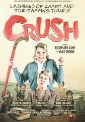 2015 Crush tour