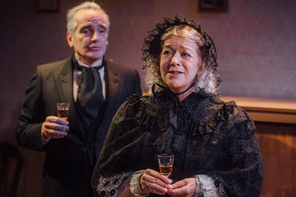 2018 Family Album Jermyn St Theatre