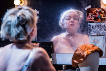 2018 Red Peppers Jermyn St Theatre