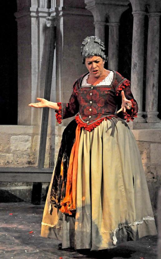 2018  Candide Iford Opera Festival