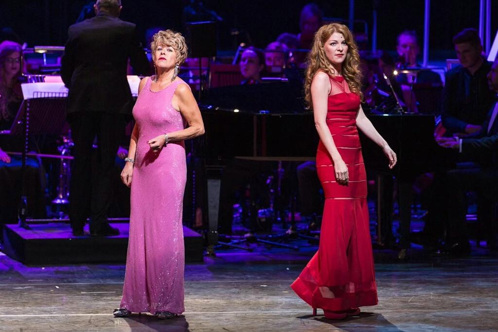 2015 Sondheim 85th Birthday Gala Theatre Royal Drury Lane