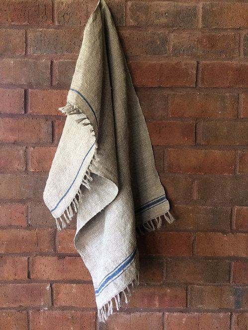 Linen Towel #4