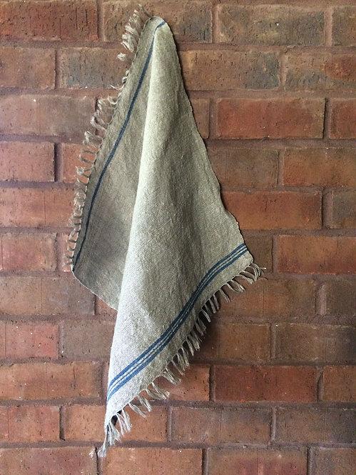 Linen Square #3