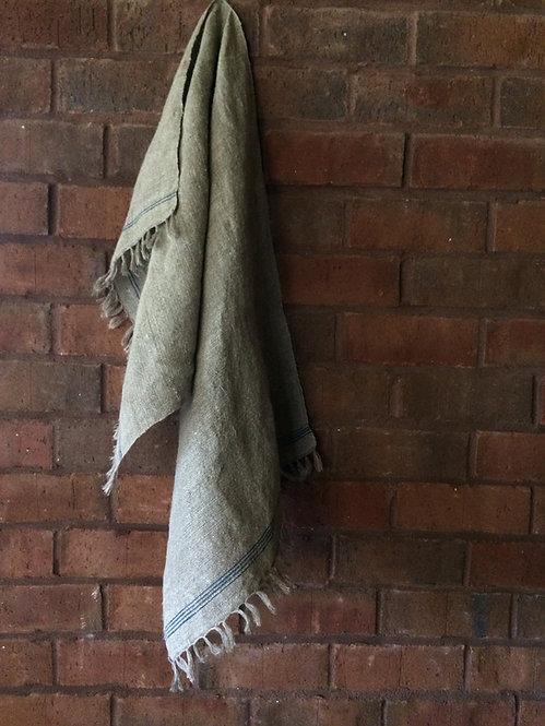 Linen Towel #2