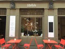 Libellule, restaurant