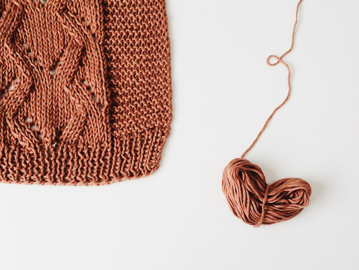 Career as a Knitwear Designer