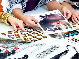 Career as a Fashion Marketer