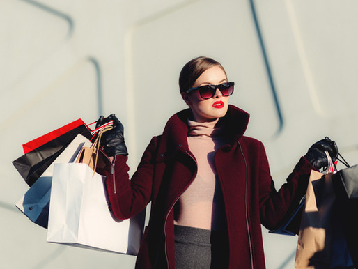 Five Ways to Start Your Dream Fashion Life
