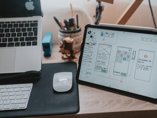 Career as a UI/UX Designer