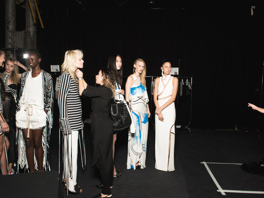 Future-Proofing Your Fashion Career
