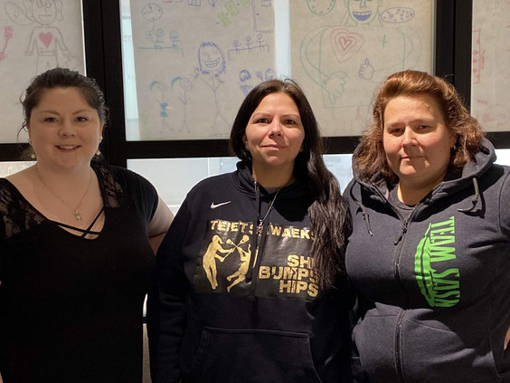 Celebrating Female Lacrosse Coaches on International Women's Day March 8, 2020