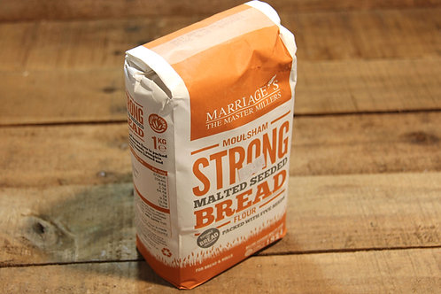 Marriages Malted Seeded Bread Flour