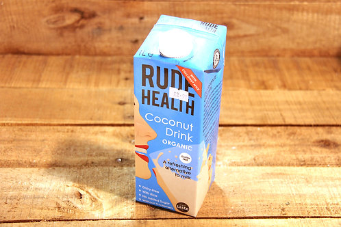 Rude Health Coconut Drink (1 Litre)