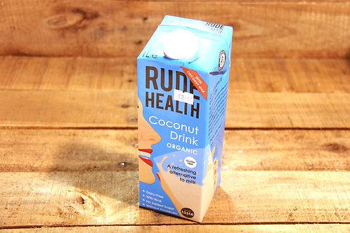 Rude Health Coconut Drink (1 Litre)