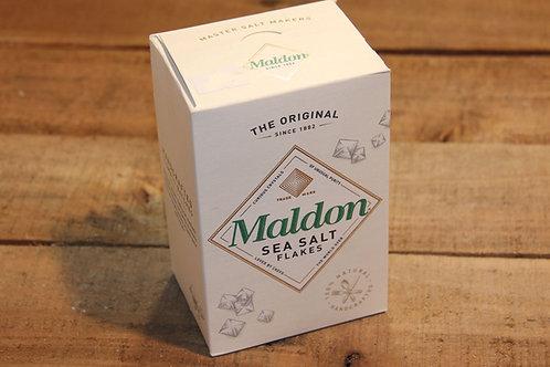 Maldon Sea Salt Flakes 250g