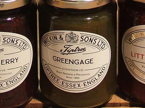 Wilkins & Sons Greengage Jam 340g