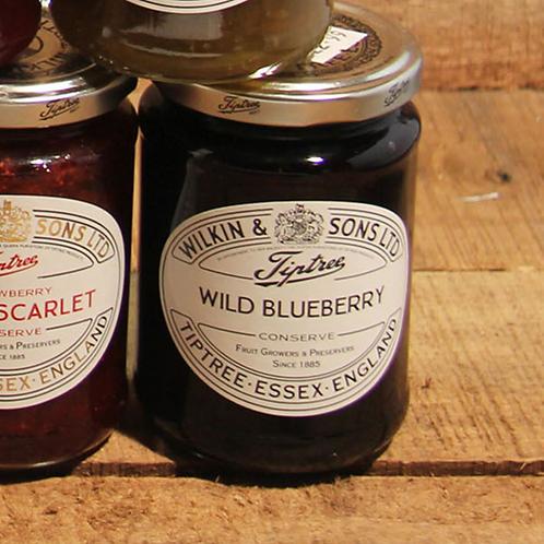 Wilkins & Sons Wild Blueberry Jam 340g