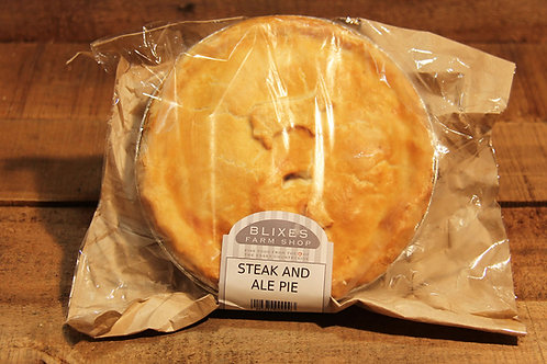 Blixes Steak and Ale Pie (small)