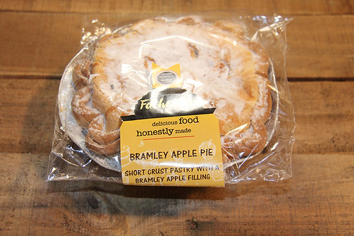 Fatherson Bramley Apple Pie