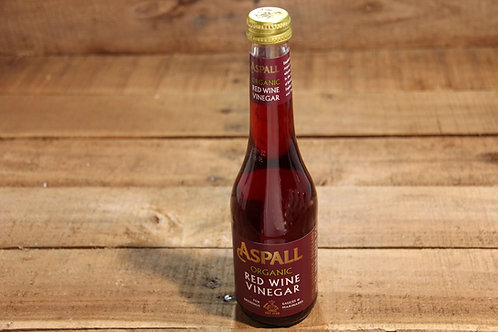 Aspalls red wine Vinegar 350ml