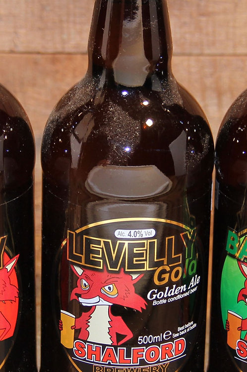 Shalford Levelly Gold 500ml
