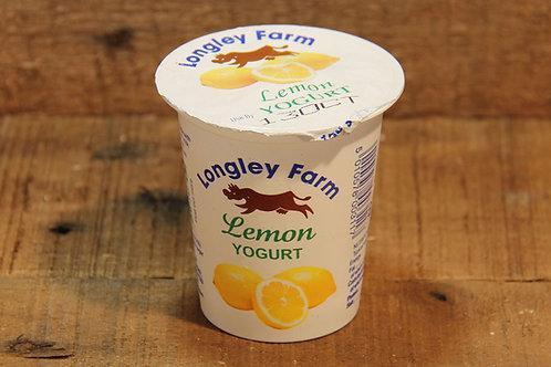 Langley Farm Lemon Yoghurt 150g