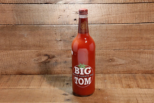 Big Tom Spice Tomato Juice (75cl)