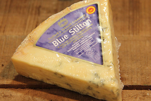 Tuxford & Tebbutt Blue Stilton Cheese 180g