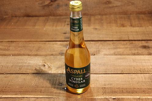 Aspalls Organic Cider Vinegar 350ml