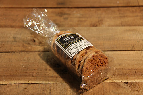 Stockbrook Farm Chocolate Chip Crumbles 150g