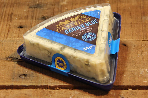 Castello Danish  Blue 100g