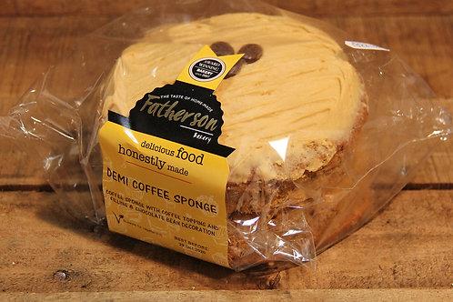 Fatherson Demi Coffee Sponge