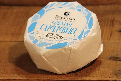 Trevarrian Cornish Camemebert 200g