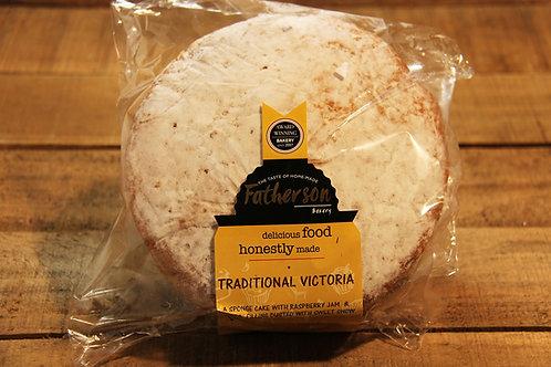 Fatherson Traditional Victoria sponge