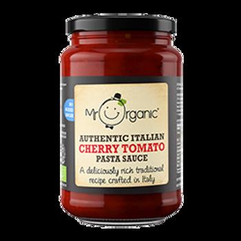 Mr. Organic Cherry Tomato Sauce350g