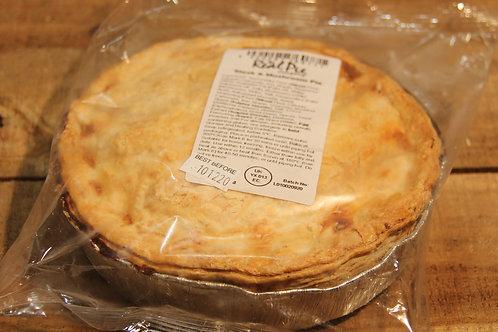 Real Pie Co. Steak & Mushroom Pie (large)