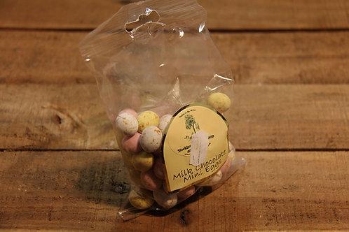 Stockbrook Farm Milk Chocolate Mini Eggs 200g