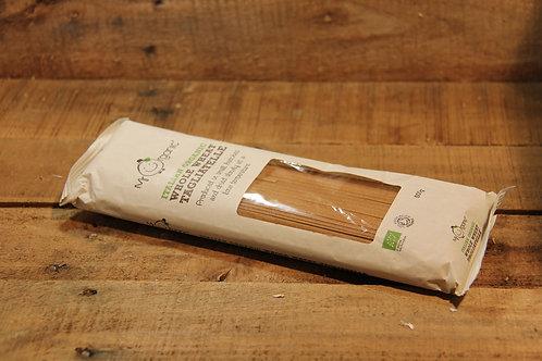 Mr. Organic Whole wheat Tagliatelle (500g)