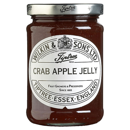 Wilkins & Sons Crabapple Jelly 340g